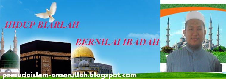 Pemuda Islam