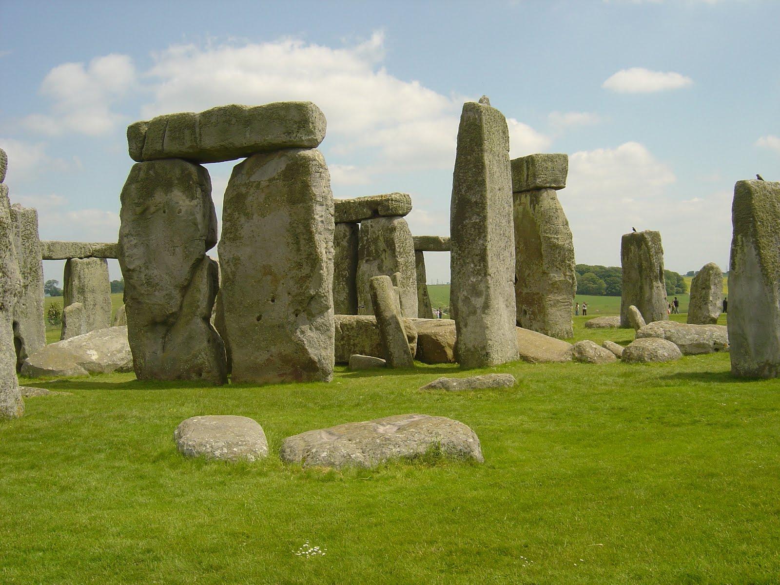 Prehistoric Monument - Stonehenge