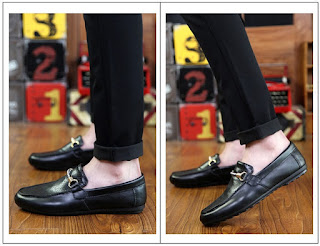 sepatu formal cowok
