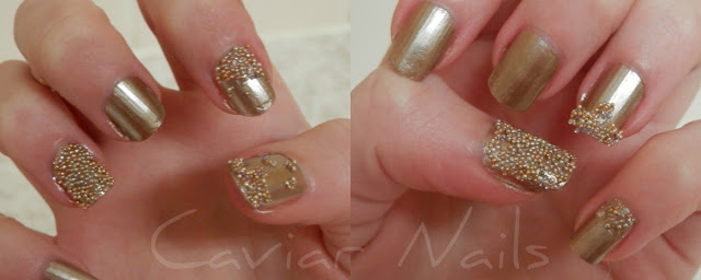 Caviar Nails, Ciate, Nail Varnish, Nail Polish