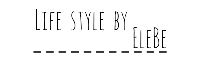 Life Style by EleBe