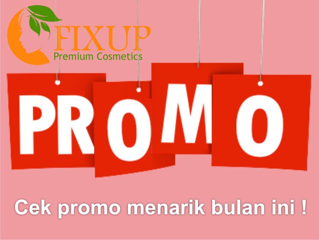 Promo Fixup