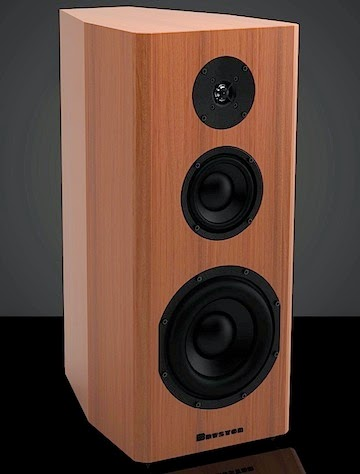 Everything Audio Network: Speaker Review!Bryston Mini TCompact Stand ...