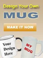 custom mugs