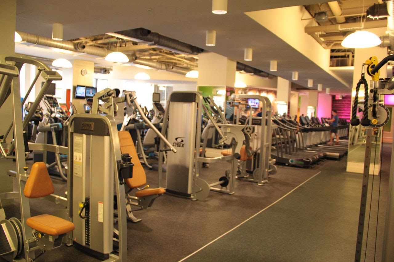 New Columbia Heights: Check out the new YMCA at 14th and W, it\'s awesome