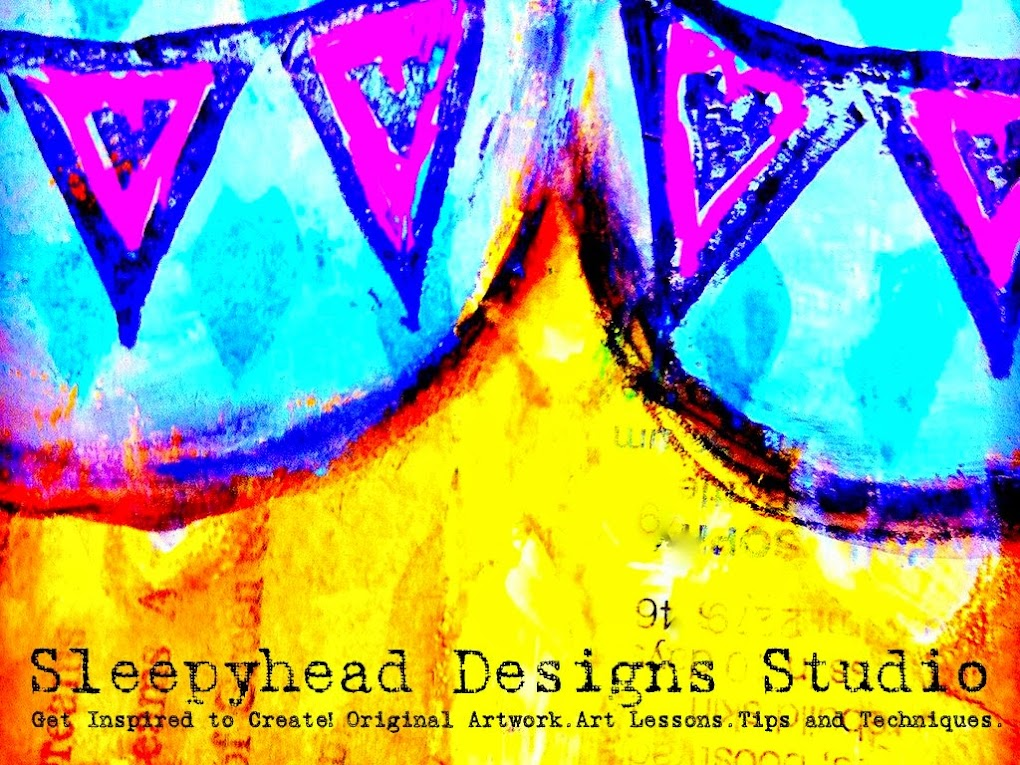 Sleepyhead Designs Studio