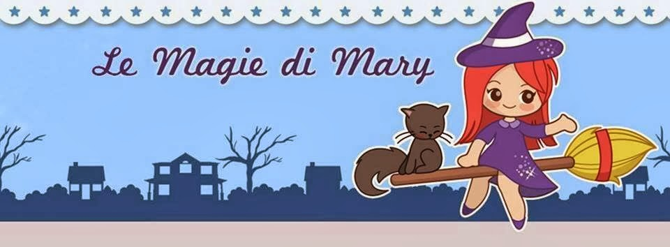Le magie di Mary