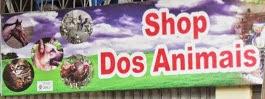 SHOP DOS ANIMAIS