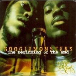 Boogiemonsters - Strange