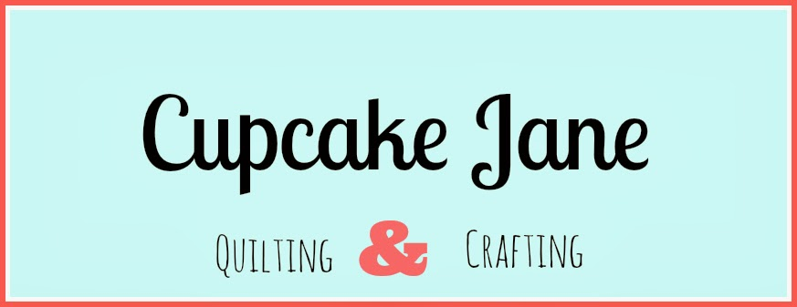 Cupcake Jane