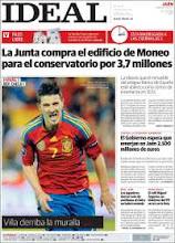 Noticias de Jaén