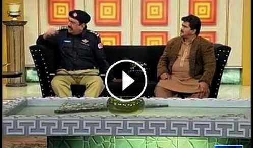 Dunya News Hasb e Haal Latest Episode 27th December 2014