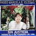 Marcelita Iglesias, una justicia inútil para una muerte absurda