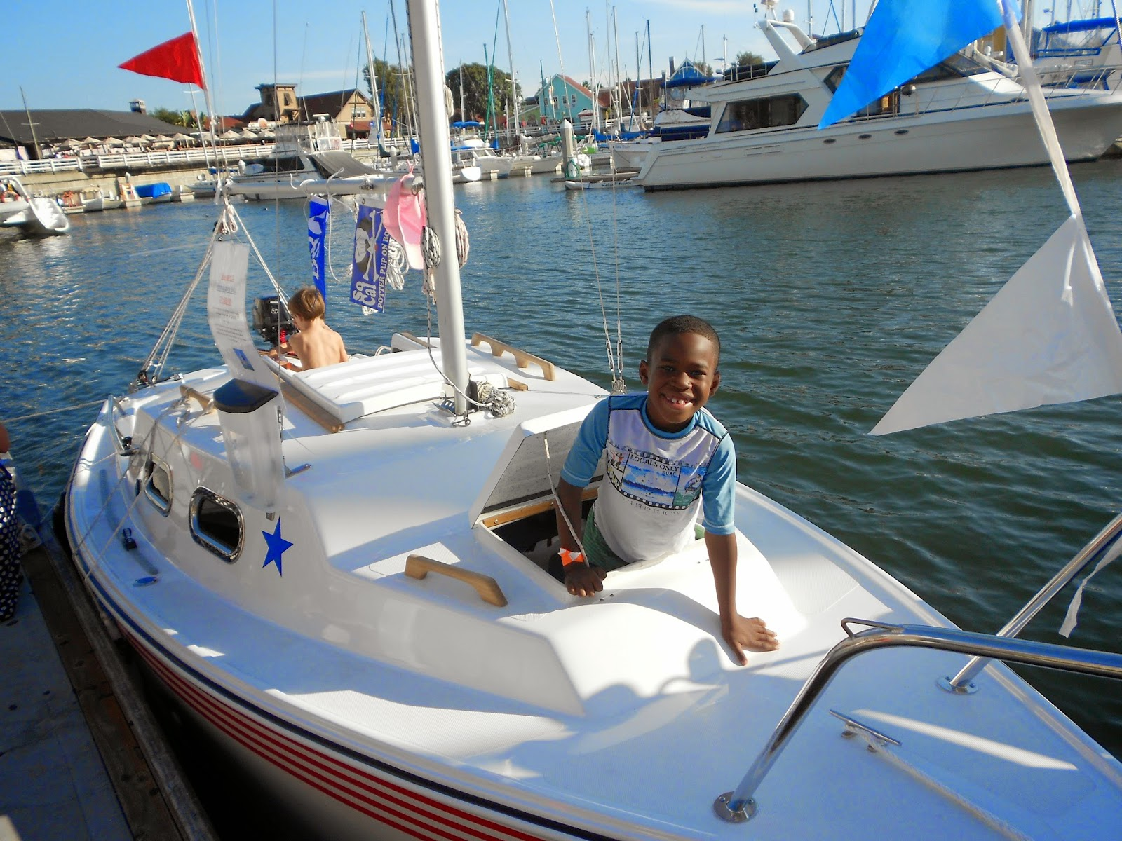 paddle%2Bboat The LA Boat Show Returns February 19- 22 - LA Boat Show Giveaway
