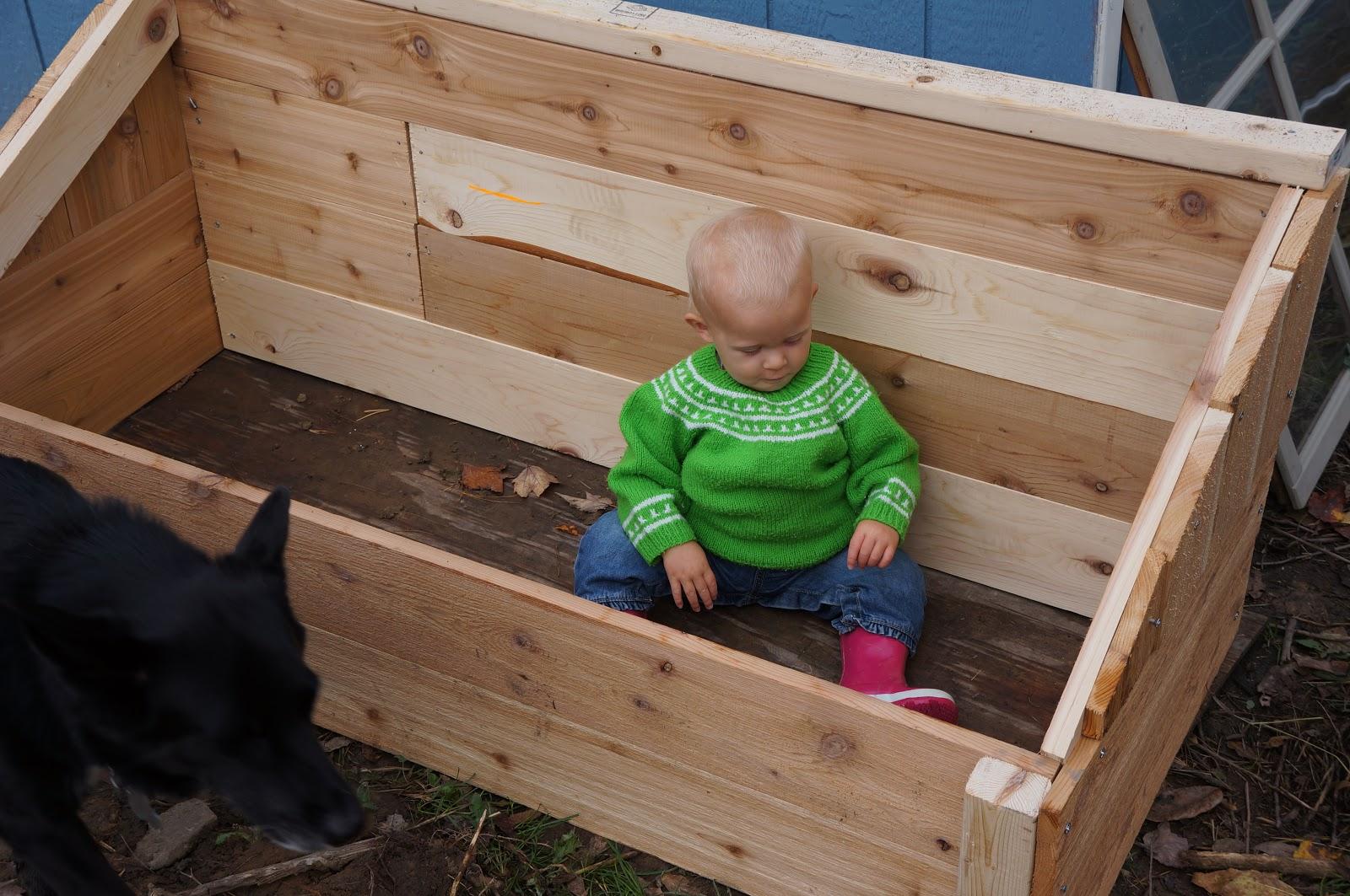 The Backyard Farming Connection: Cold Frame Gardening