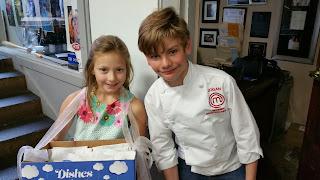 Winner Master Chef