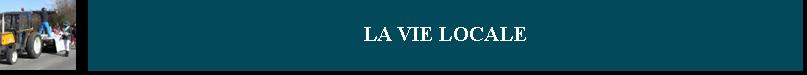 Vie+Locale
