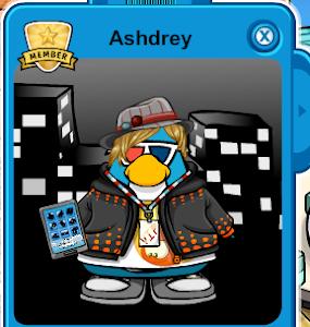 Ashdrey Actual (En UPV4)