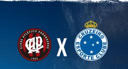 Fonte: Twitter oficial Cruzeiro (imagem recortada)