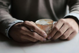 Cafés de tus besos