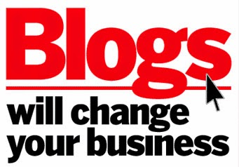 How to use blogger for business
