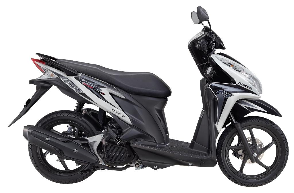 Delta Motorindo: Harga dan Spesifikasi Honda Vario Techno 125 PGM-FI