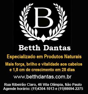 Betth Dantas