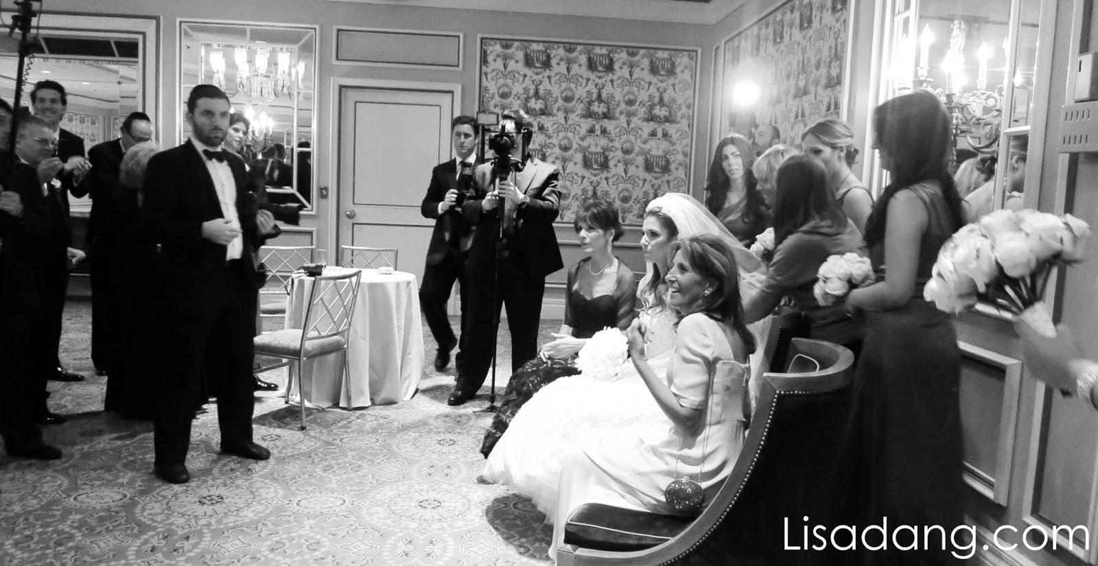 David nealy wedding