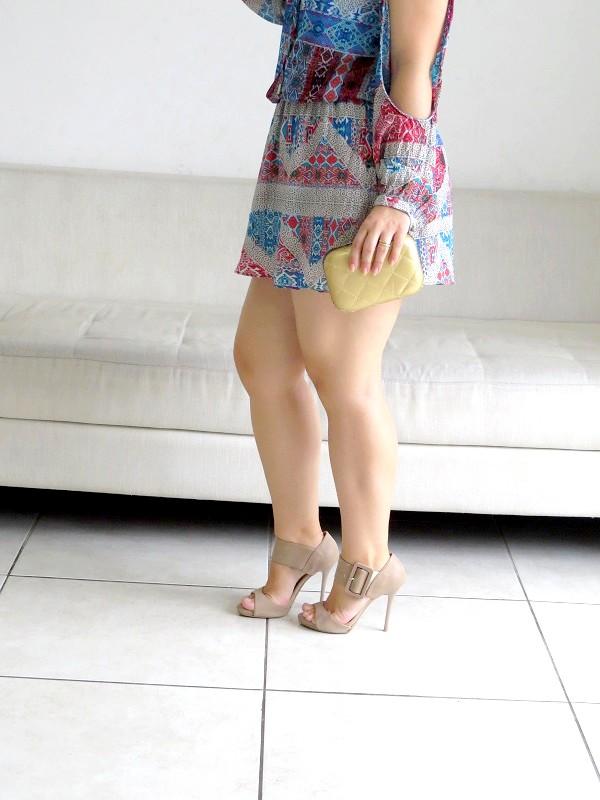 perna sarada