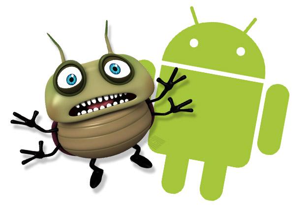 Virus Trojan Mulai Menyerang Android