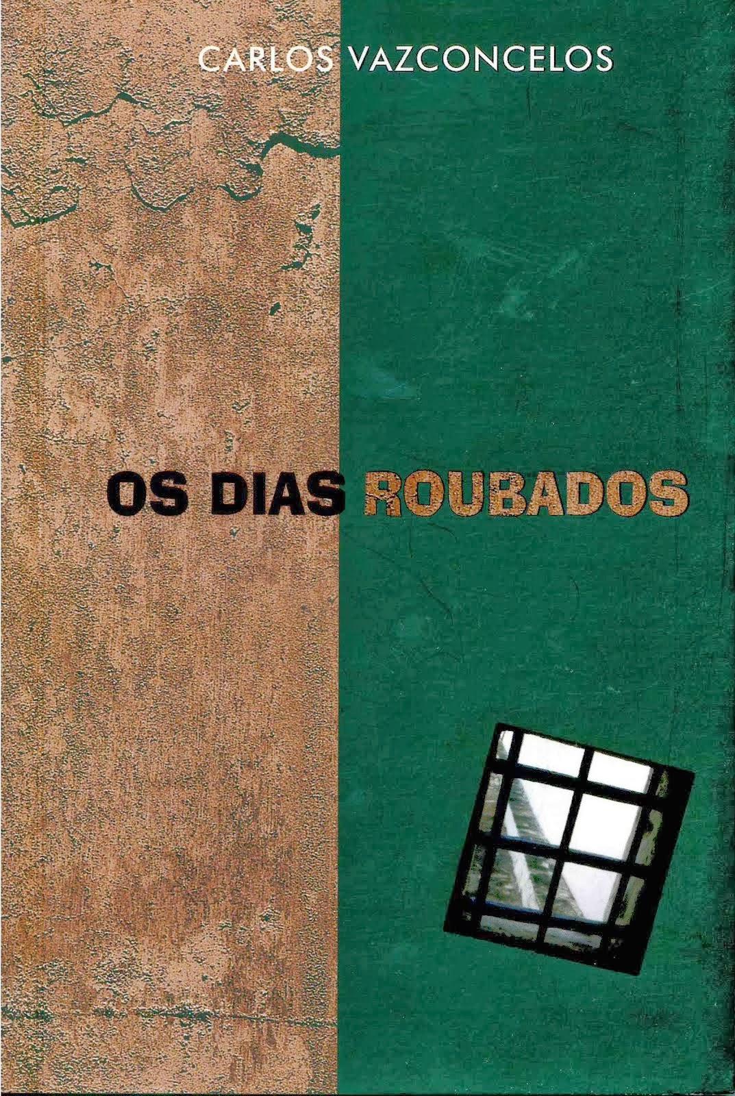 Os Dias Roubados (romance)