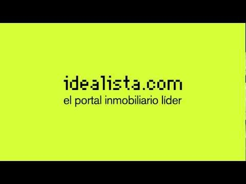 idealista portal inmobiliario: