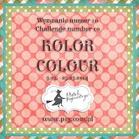 Wyzwanie 10 / Challenge 10