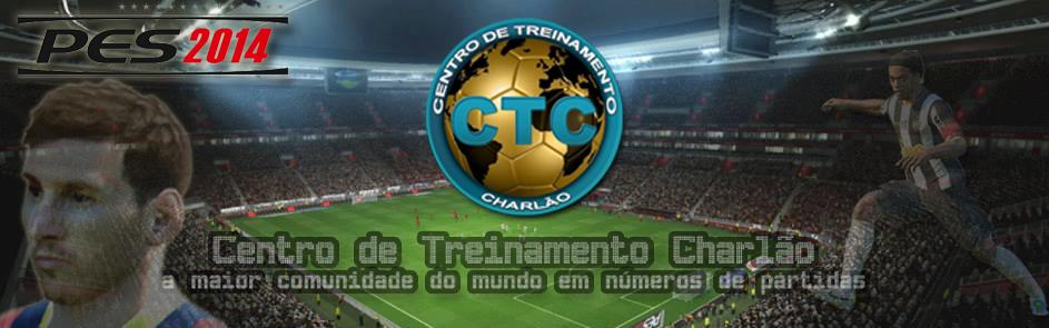 CTC - Centro de Treinamento Charlão