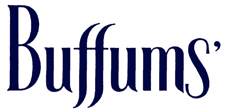 The department store museum buffums for Z furniture outlet santa ana