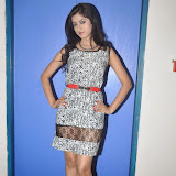 Ruby Parihar Photos in Short Dress at Premalo ABC Movie Audio Launch Function 20