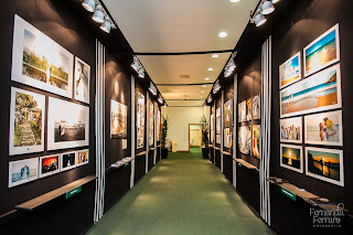 fotos, galeria de arte, foier de entrada, decoração, exposição, encontro noivas rio de janeiro