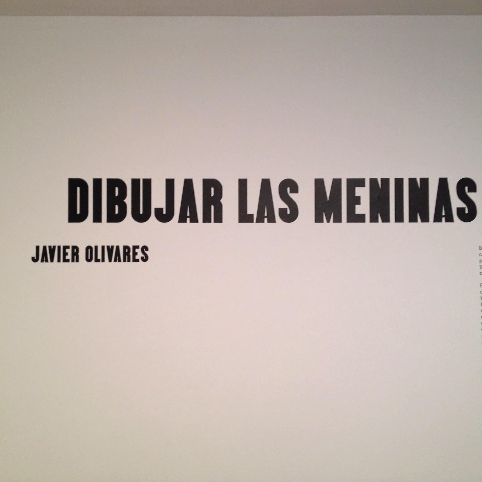 Museo ABC de Dibujo e Ilustración - las meninas