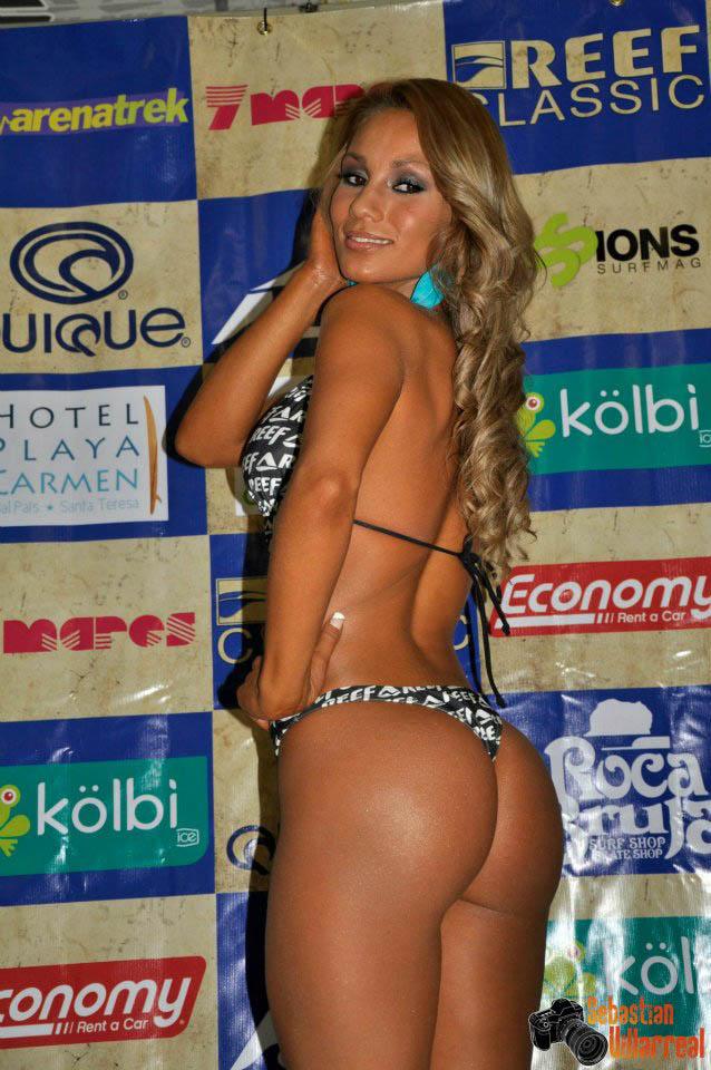 Reef bikini gallery