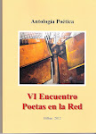 POEMARIO - ANTOLOGA VI ENCUENTRO POETAS EN RED