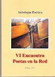 POEMARIO - ANTOLOGÍA VI ENCUENTRO POETAS EN RED