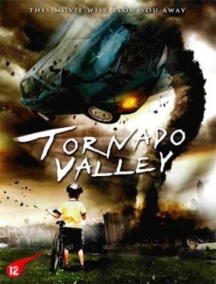 El Valle de los tornados (Twister 3)(2009).