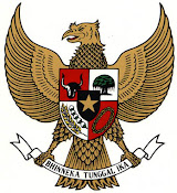 I AM PROUD TO BE INDONESIAN