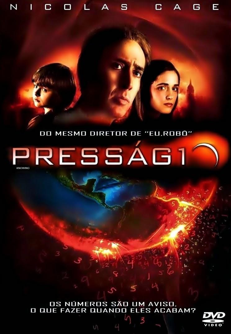Presságio – Dublado (2009)