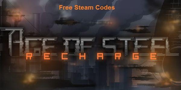 Age of Steel: Recharge Key Generator Free CD Key Download