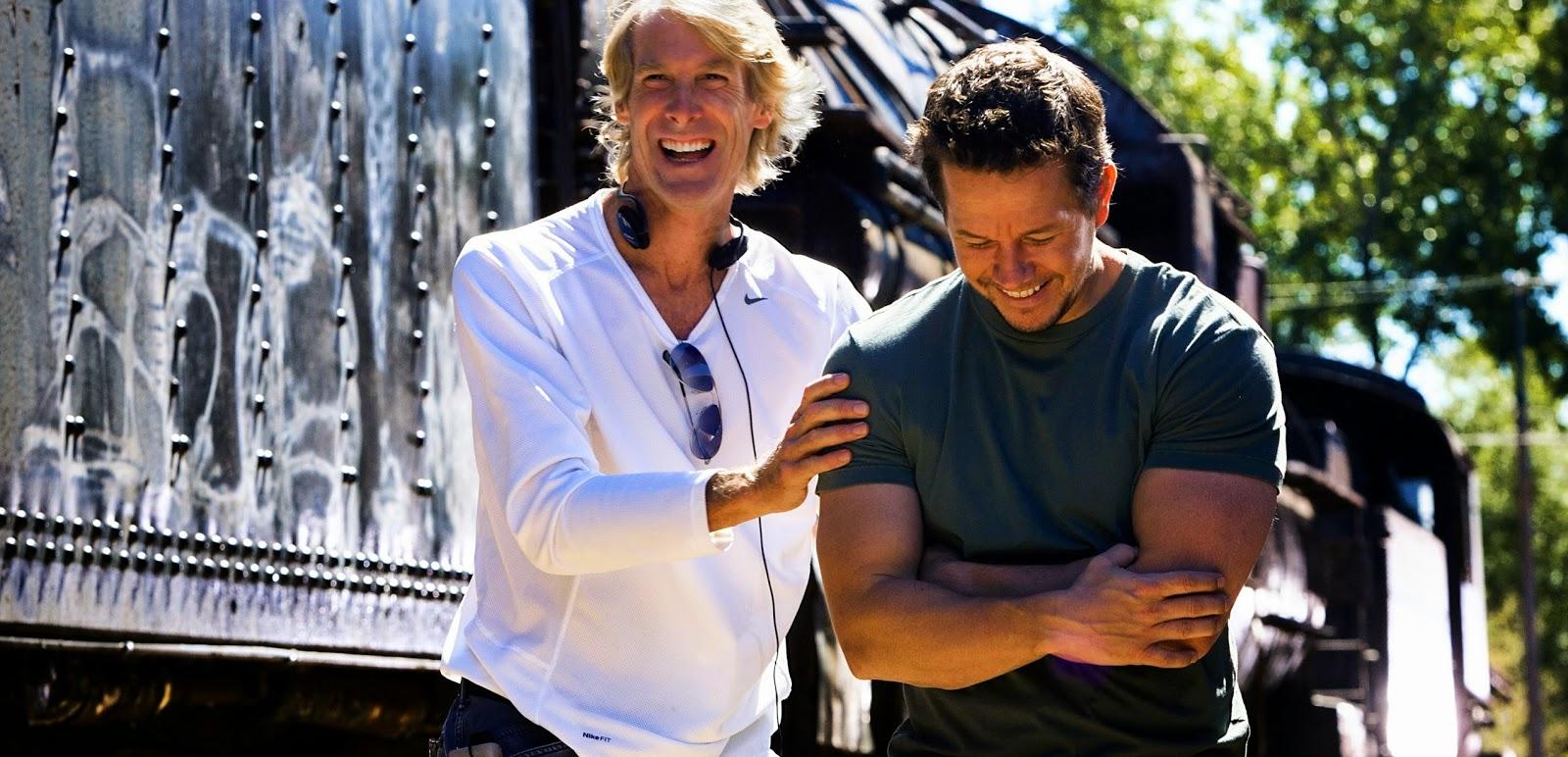 Michael Bay diz que não retorna para dirigir Transformers 5