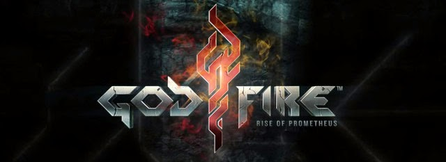 Godfire: Rise of Prometheus Android