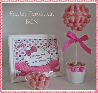 Fiestas tem ticas bcn cumplea os tematico mickey mouse for Fiestas tematicas bcn