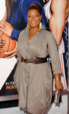 Fashion news queen latifah set to launch her own clothing line