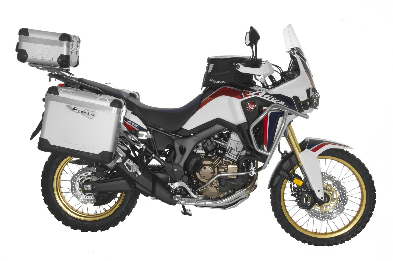 africa twin accessoires touratech. Black Bedroom Furniture Sets. Home Design Ideas